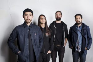 Loma Prieta band
